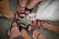 Беременность, забота о ногах
