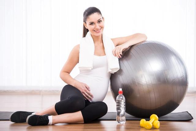 Как можно ухаживать за собой во время беременности
