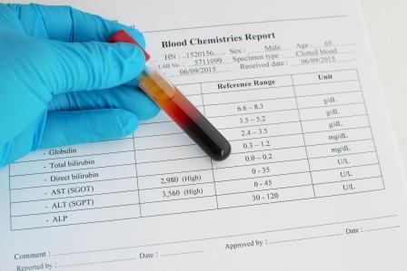 Что показывает общий анализ крови ребенка