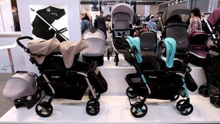 Выбираем коляску для малыша правильно