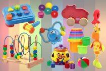 Где купить развивающие игрушки?