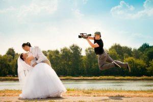 Выбираем а свадьбу фотографа