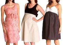 Комфортная одежда для беременных.