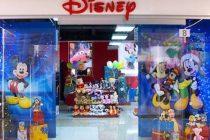 Интернет-магазин игрушек Disney