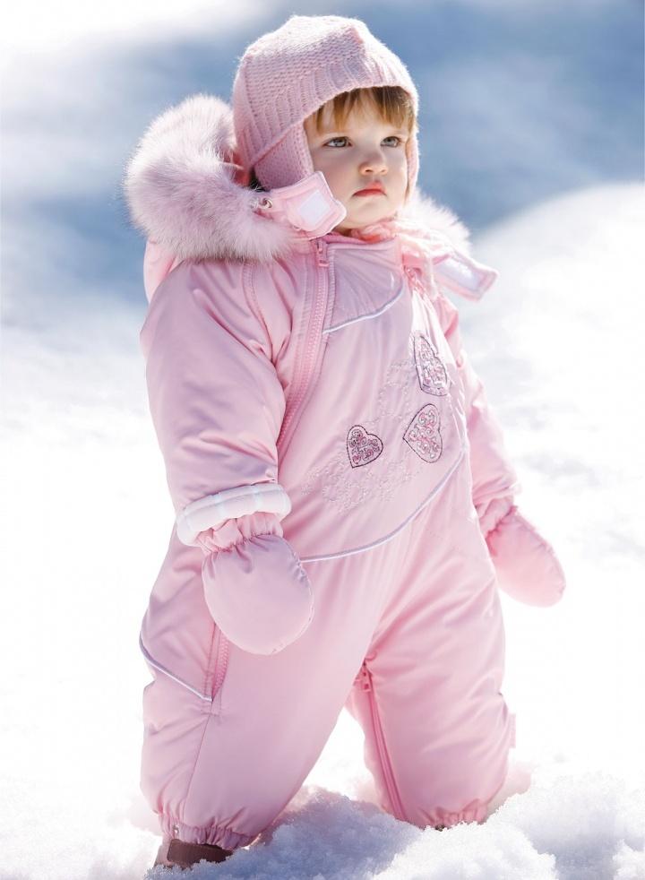 Детские зимние куртки для мальчиков (З