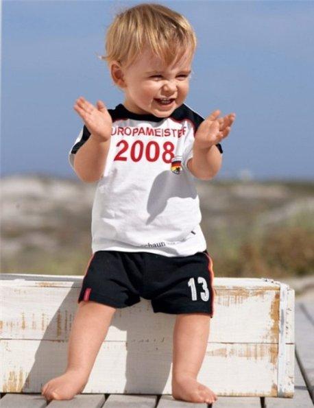 Выбираем летнюю одежду. Летняя одежда для ребенка.