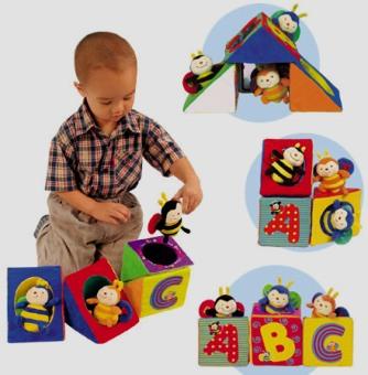 Где купить развивающие игрушки