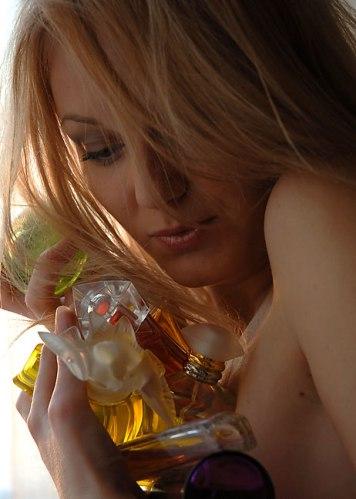 Когда и как использовать парфюмерию