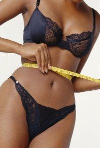 Как убрать жир с боков