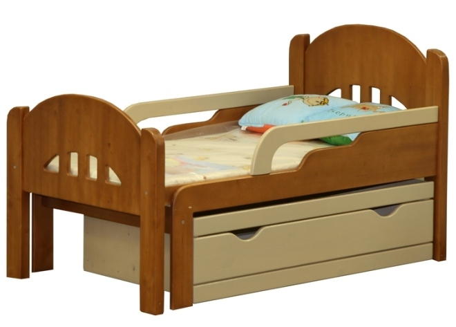 Выбор кроватки