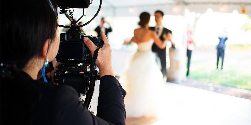 Грамотно выбираем фотографа на собственную свадьбу