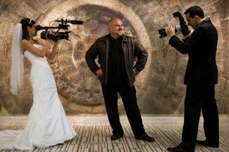 Свадебный фотограф - искусство выбора