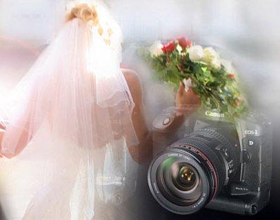 Выбираем фотографа на свадьбу