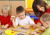 Правила посещения занятий в детском развивающем центре