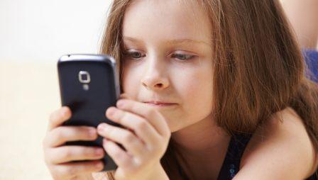 Выбираем телефон для ребенка правильно.