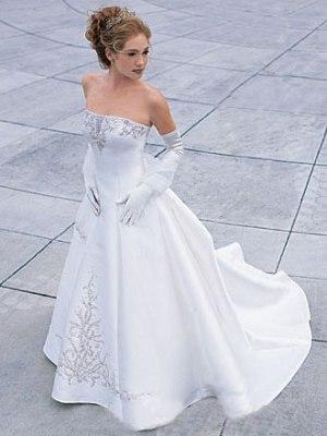 Как хорошо выглядеть в день свадьбы