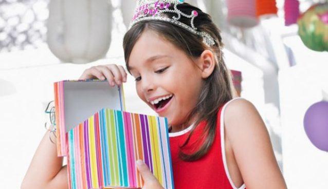 Подарки которые нравятся маленьким детям