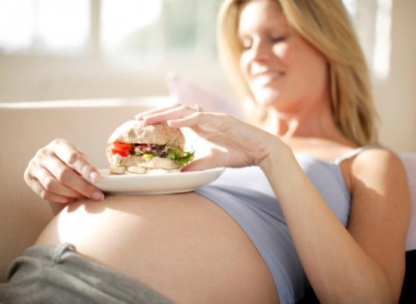 Что нельзя есть беременной