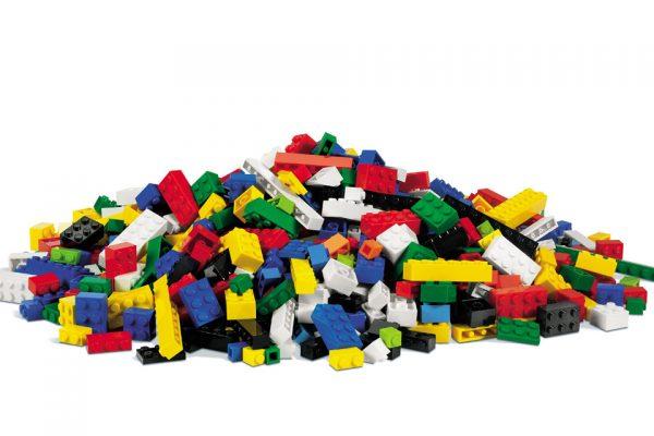 Немного информации о конструкторах Лего