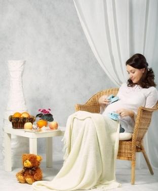 Приметы, связанные с беременностью