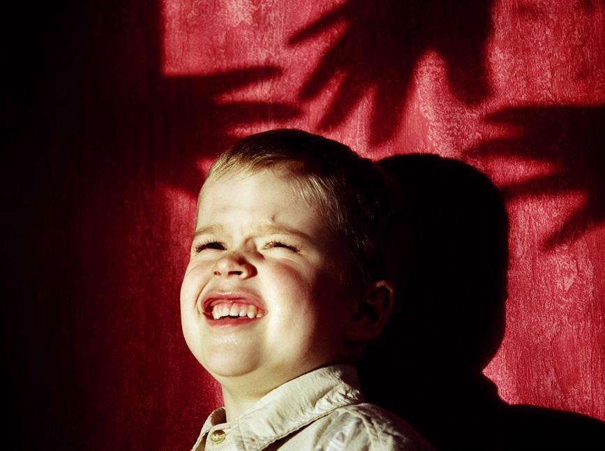 Как подавлять детские страхи у ребенка