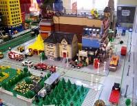 О конструкторах Lego