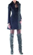 Осенняя одежда для женщин 2011