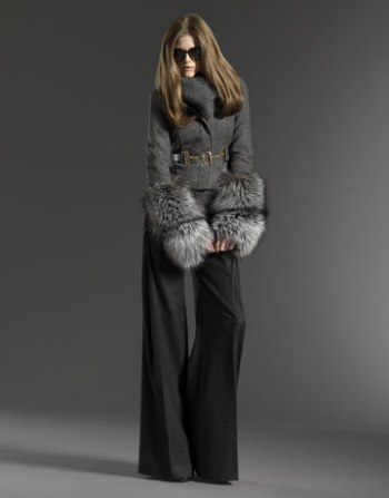 Женская одежда 2011