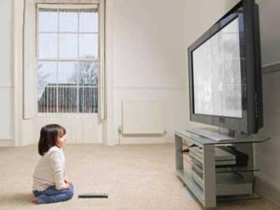 Ребенок и телевидение - что смотреть по телевизору