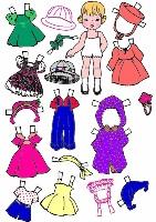 Какого цвета должна быть детская одежда
