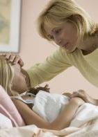 Симптомы заболеваний у детей