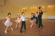 7 причин отдать ребенка на танцы