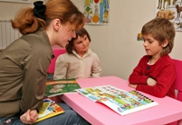 Изучение иностранных языков в детстве