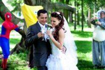Что такое современная свадьба?