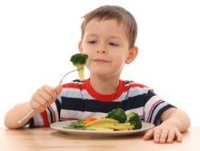 Советы по детскому питанию