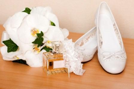 Интересные аксессуары для молодой невесты.