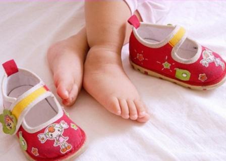 Покупаем обувь для ребенка. Советы.