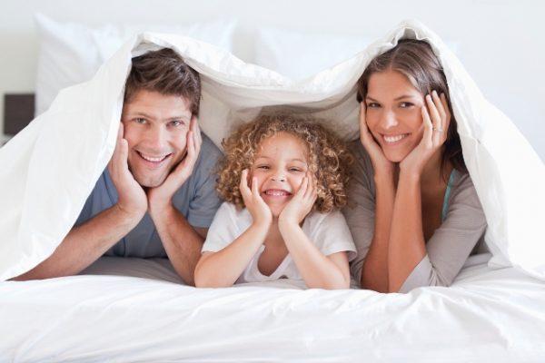 Как выбрать одеяло? Советы.