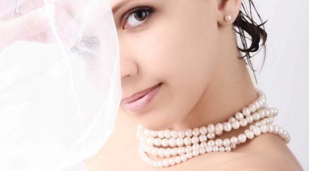 Правильная бижутерия для невесты