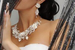 Бижутерия для невесты - выбираем правильно!