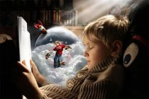 Почему дети любят сказки? Какая польза от сказок?