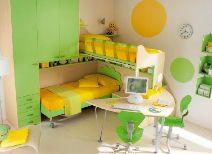 Подбираем детскую мебель