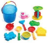 Какие игрушки покупать ребенку 2 лет