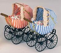 Хорошие коляски для новорожденных