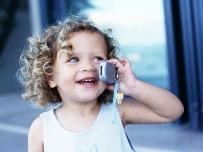 Как выбрать мобильный телефон ребенку