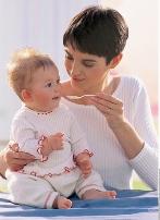 Польза каши для ребенка
