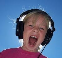 Какая музыка нравится детям