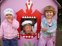 Одежда для детского сада
