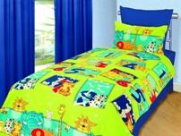 Хорошее постельное белье для детей
