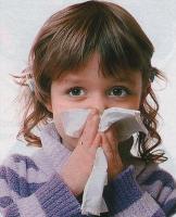 Признаки болезни у ребенка